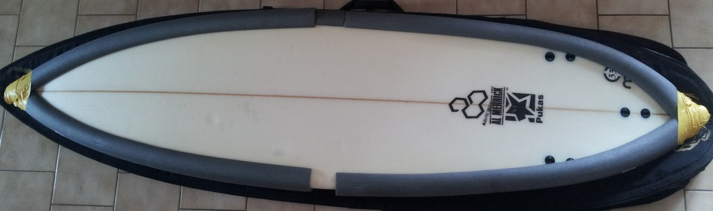 boardbag surf al merrick
