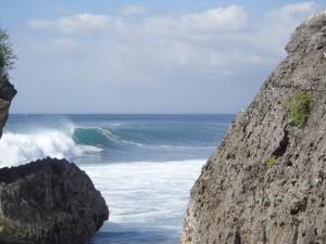 Surf Padang
