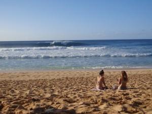 surf pipeline