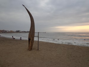 surf huanchaco