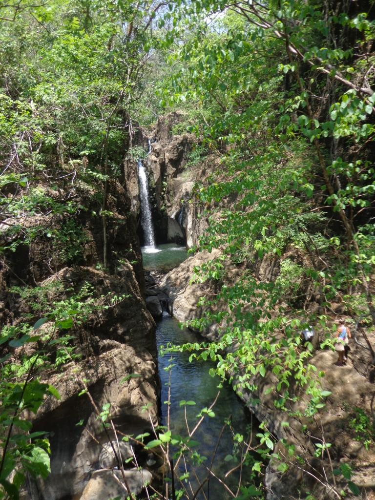 cascade salvador