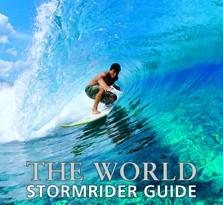 stormrider world surf