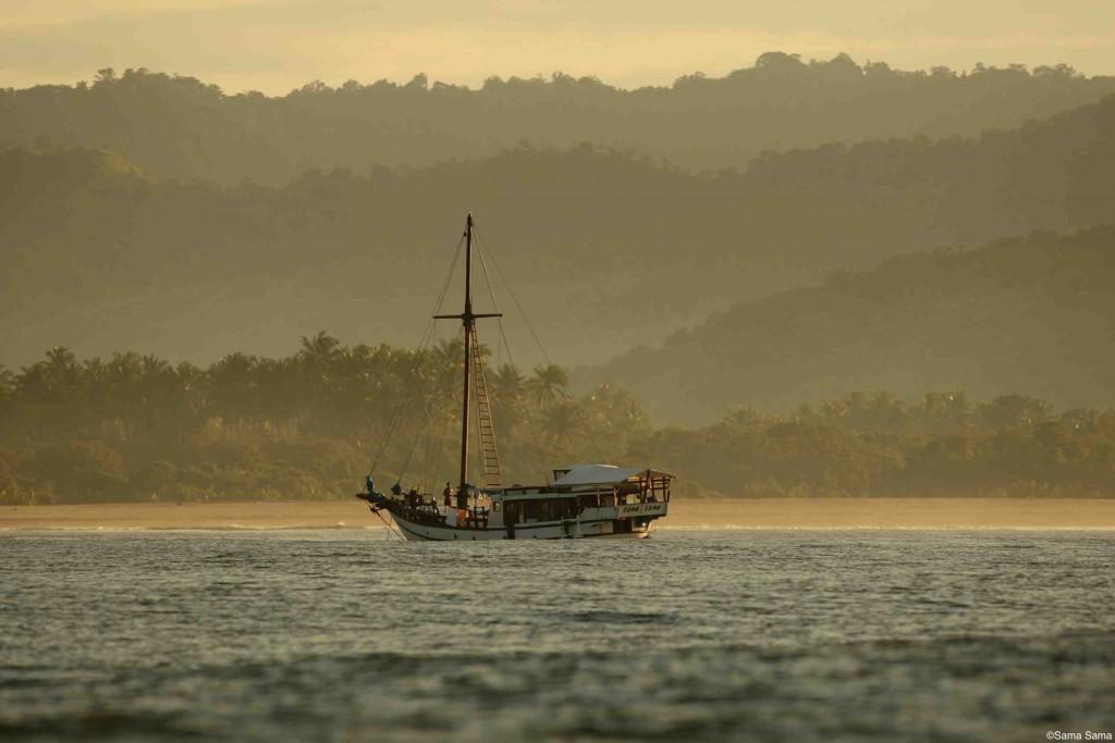 boat trip open