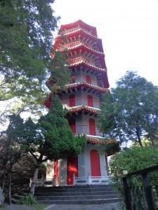 Taiwan goges de taroko