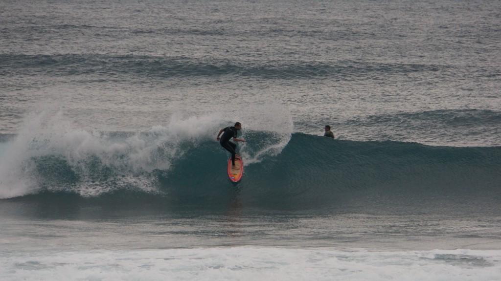 Taiwan surf Taitung