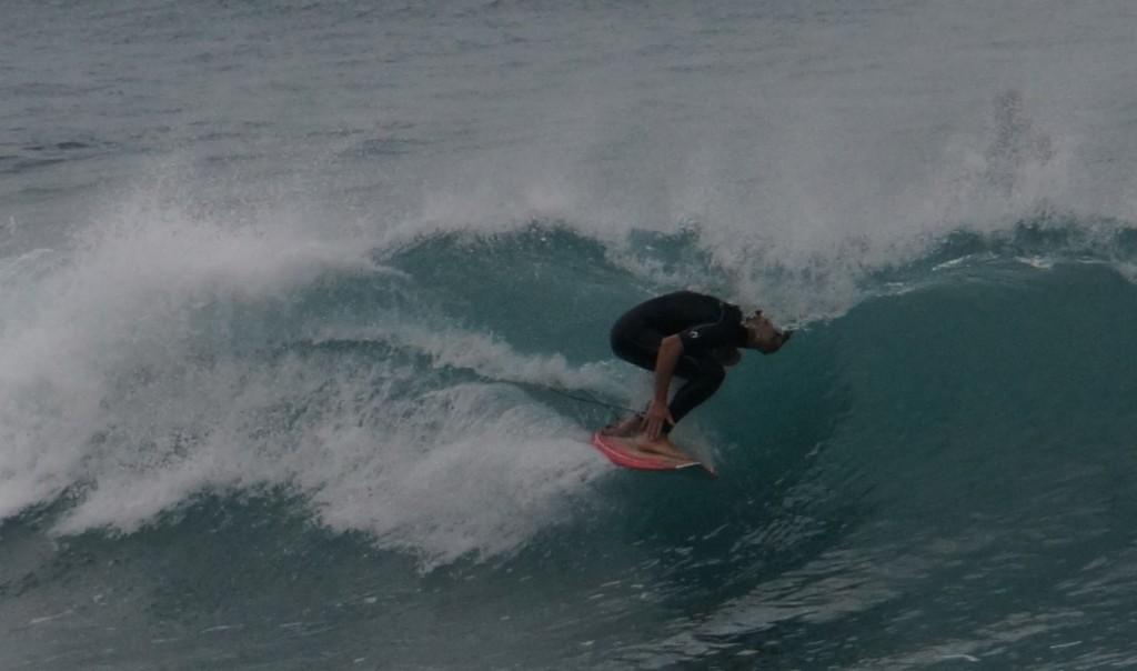 Taïwan surf Taitung