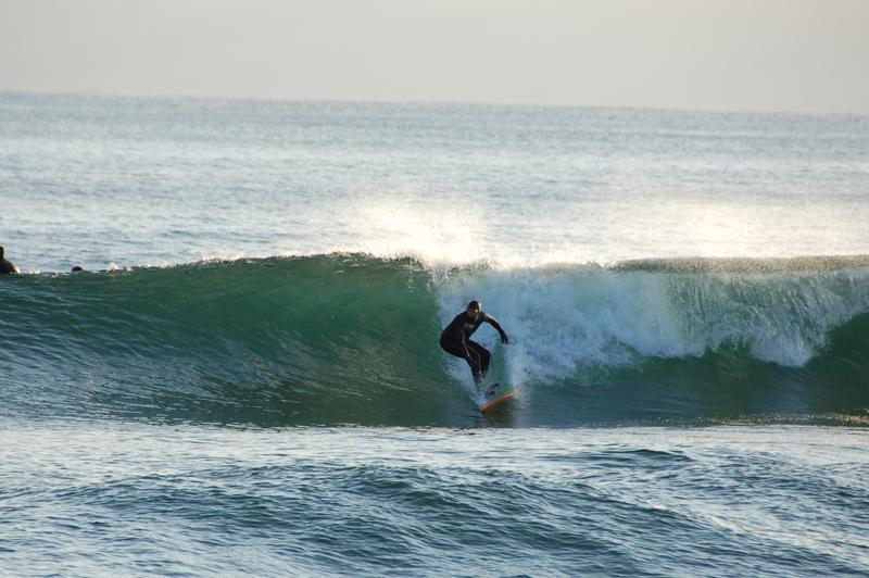 SURF LAC SUPERIEUR CANADA
