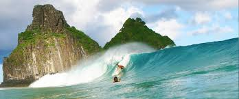 Fernando de Noronha SURF BRAZIL BResil