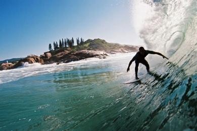 florianopolis surf brazil brésil