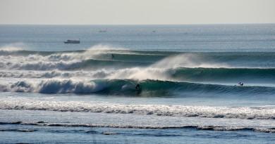 Bali surf trip tube Indonésie Impossible
