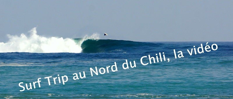 video nord chili s