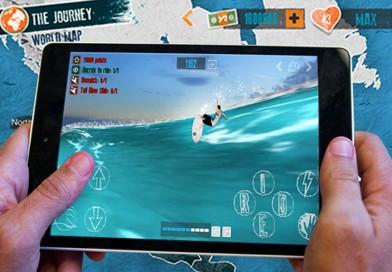 YouRiding le jeu de surf incontournable !