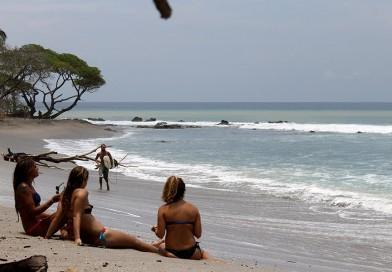 #15 TDMS : Surf trip au Costa Rica, Pura Vida !