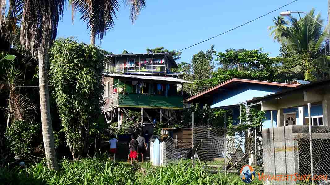batismentos house