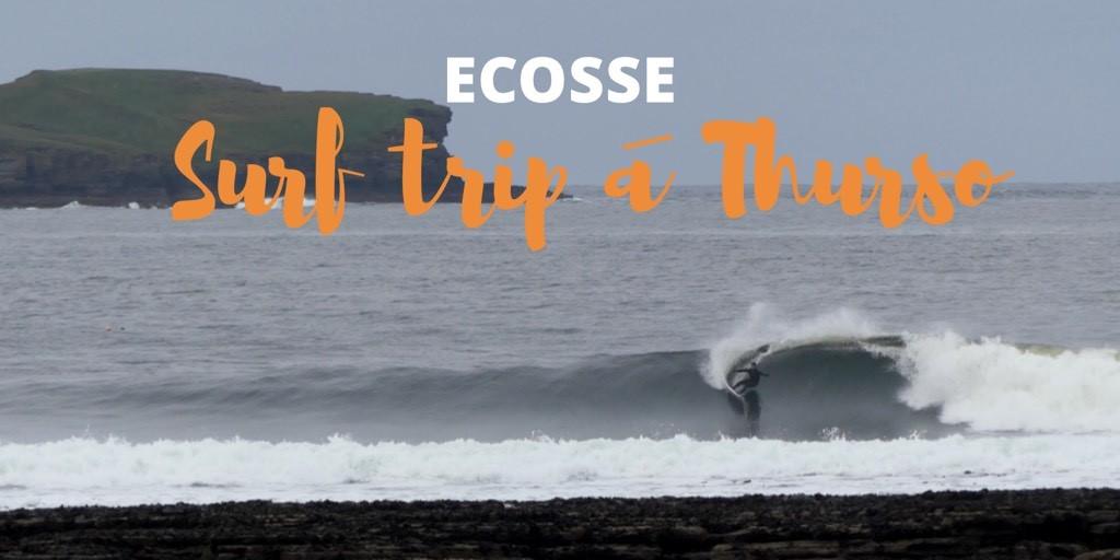 Surf écosse