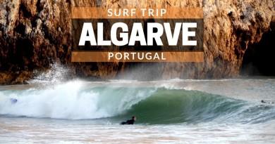 Portugal Sagres Beliche surf