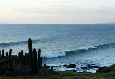 Les atouts du Chili, nouveau pays tendance pour surfer