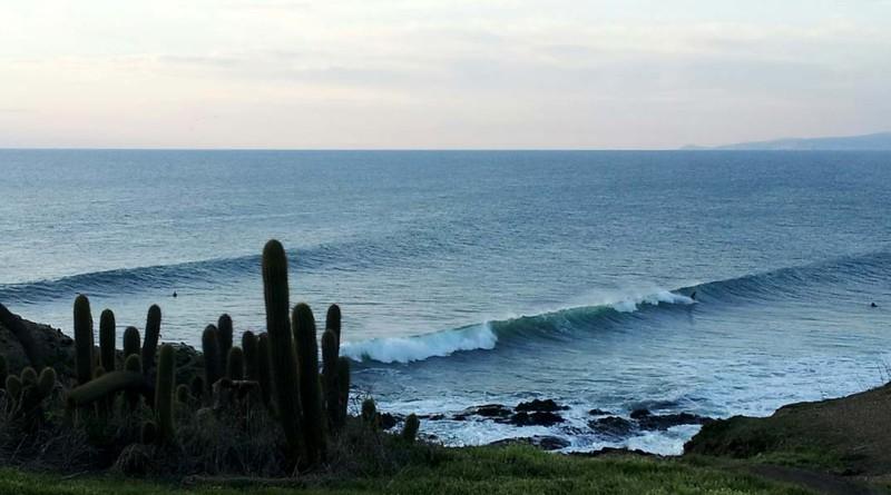 chili pichilemu punta lobos surf