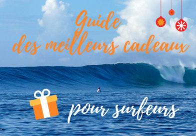 Guide des meilleurs cadeaux pour surfeurs