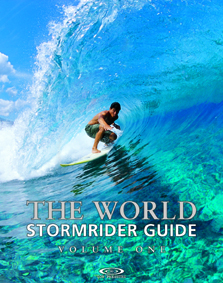 stormrider world surf