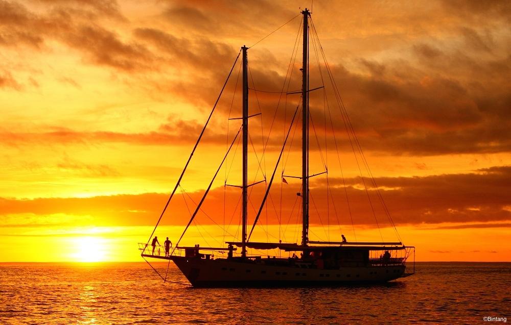 boat trip indo