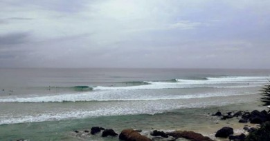 Australie surf trip