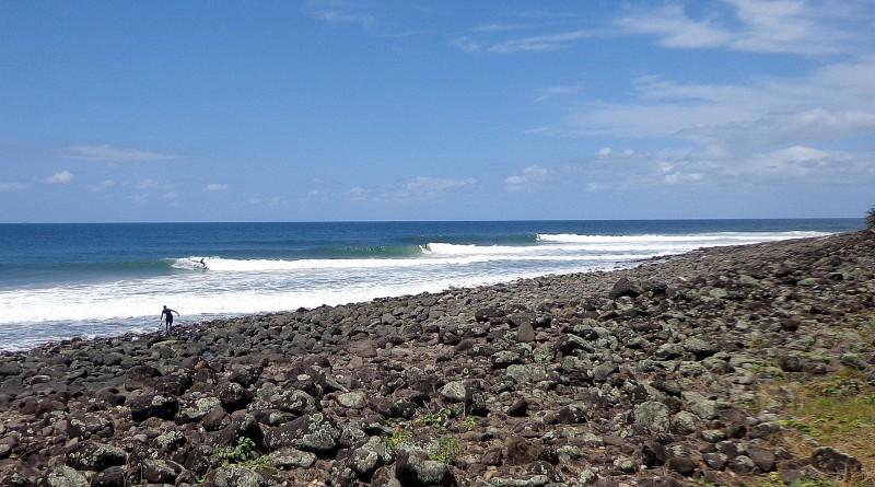 Australie surf trip new south wale lennox