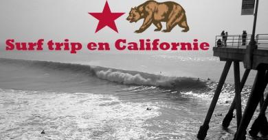 surf trip californie usa