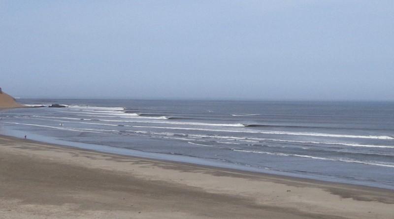 Pérou Chicama surf trip