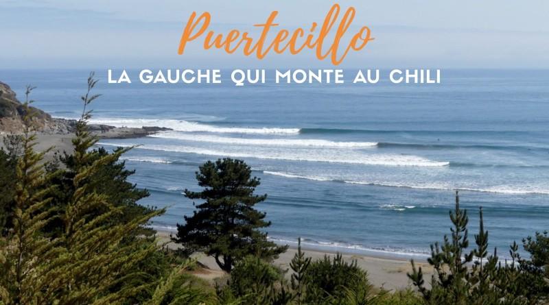 Chili Puertecillo Surf