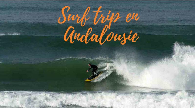 andalousie surf